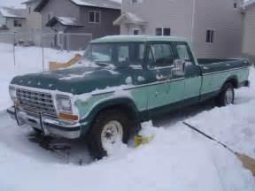 1979 ford f 250 lariat ranger cer special truck