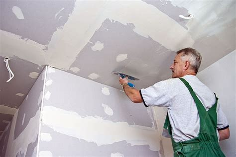 ceiling tile installers about drywall contractors