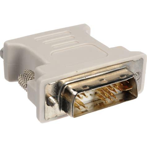 Adaptor Vga To Dvi smart avi dvi to vga cable adapter uxdvs b h photo
