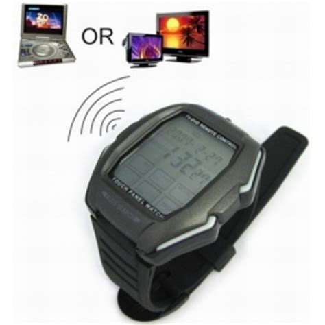 Jam Tangan Mancis Creative Watches Usb Powered With Lig Limited multifunction remote touch screen for tv dvd vcd black jakartanotebook