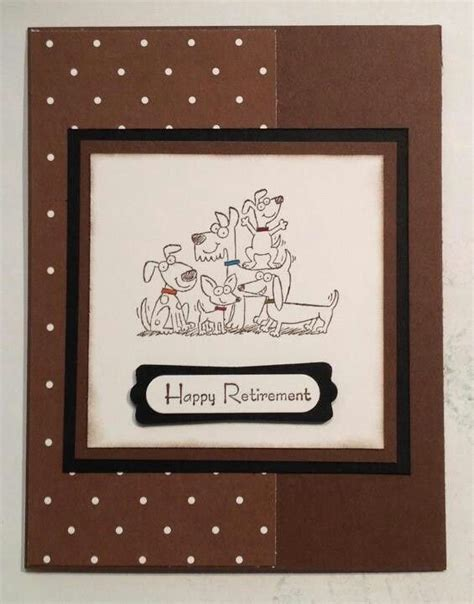 Handmade Retirement Gifts - 26 best retirement cards and ideas images on