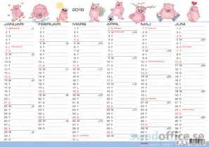 Kalender 2018 Veckor Köpa Kalender Med Veckor 2015 Calendar Template 2016