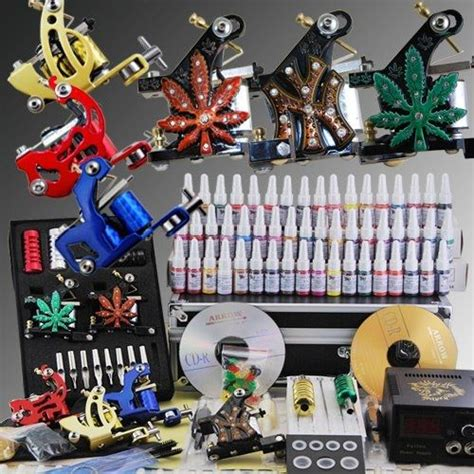 cheap tattoo kits 134 best supplies images on