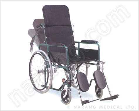 High Back Reclining Wheelchair by Manual Wheelchair Manual Wheelchair Manufacturer Folding