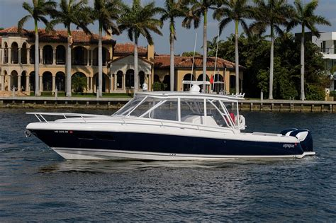 37 intrepid boats for sale 37 ft intrepid 2014 for sale in boston massachusetts us