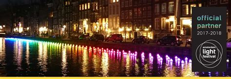 parade of lights ventura 2017 amsterdam light festival 2018 2019 rederij mokum