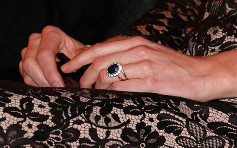 kate middleton s engagement ring