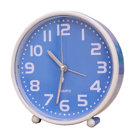 5color Cube Quartz Table Clock Modern Timer Snooze Alarm Desk Clocks Modern