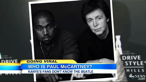 song paul mccartney the media got trolled into thinking kanye west fans don t