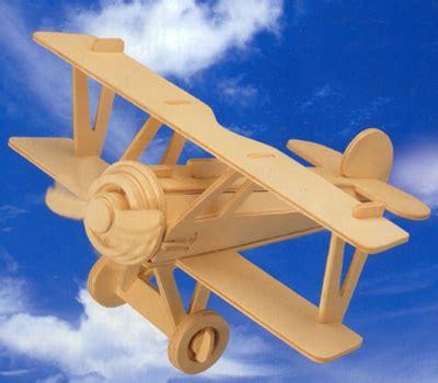 speelgoed nieuwpoort houten speelgoed 3d puzzel nieuport 17 woodcraft houten