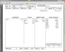 10 make check stubs online freeagenda template sample