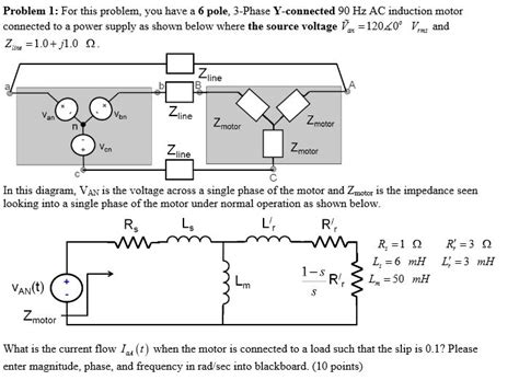 induction motor problems induction motor problems 28 images split phase induction motor electrical engineers