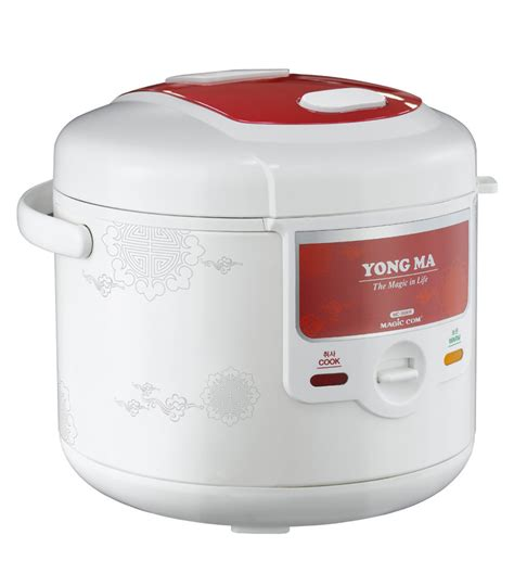 Rice Cooker Yongma Mc 4500 yong ma