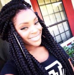 how many bags a hair for peotic jusitice braids braided hairstyles for black women super cute black