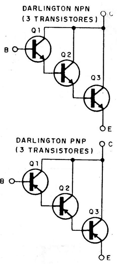 transistor pnp aplicaciones transistor darlington aplicaciones 28 images tip127 transistor darlington tip127 pnp 5 a 100