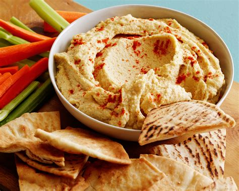 Best Way To Store Kitchen Knives classic hummus recipe katie lee food network