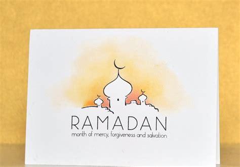 beautiful ramadan kareem greeting cards