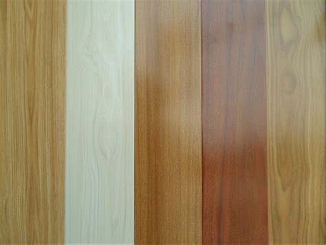 china low price crystal surface 8mm hdf laminate wood