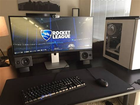 pc gaming desk reddit 1000 images about pc setup on pinterest to miss