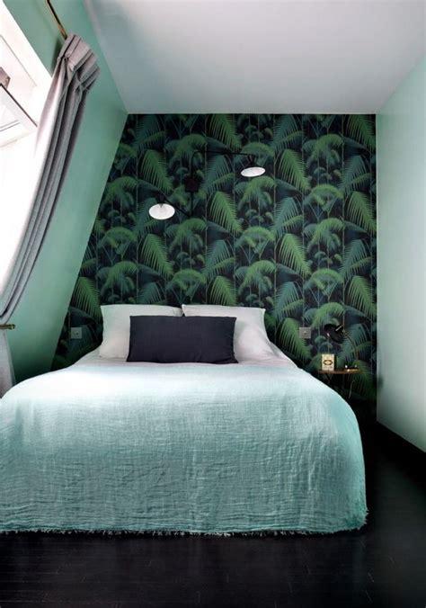 tapisserie moderne pour chambre papier peint 10 papiers peints tendance pour la chambre