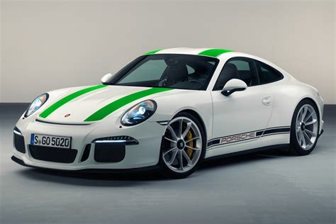 Buy A Porsche by Forget Buying A 911r Unless You Re Minted