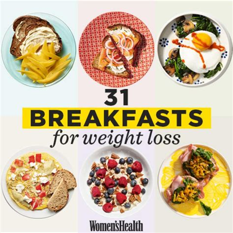 a weight loss breakfast 31 healthy breakfast ideas and recipes to promote weight loss