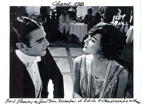 Film Coco Chanel Karl Lagerfeld | karl lagerfeld creates silent film in honor of coco chanel