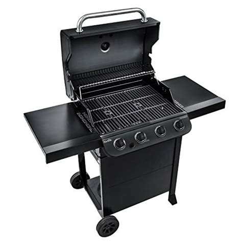 Char Broil Performance 475 4 Burner Cart Gas Grill Backyard Grill 2 Burner Cart Gas Grill