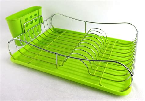 Ideas & Tips: Gorgeous Dish Drainer For Your Home Kitchen