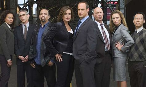 law order svu swing law order special victims unit what time is it on tv