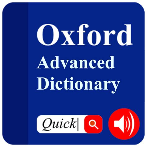 dictionary for android apk oxford advanced dictionary app apk free for android pc windows
