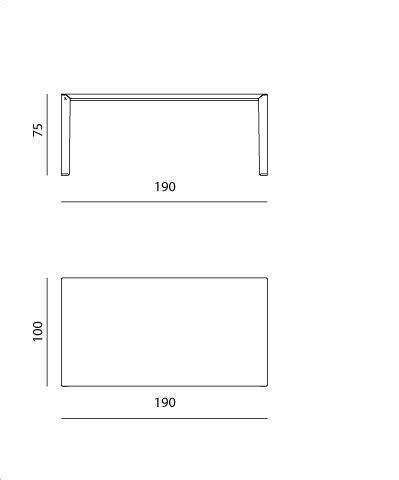 höhe des esszimmer tisches esstisch h 246 he bestseller shop f 252 r m 246 bel und einrichtungen