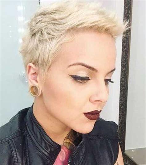 really short cute no fuss womens hair style pin von j c auf hair styles pinterest kurzer pixie