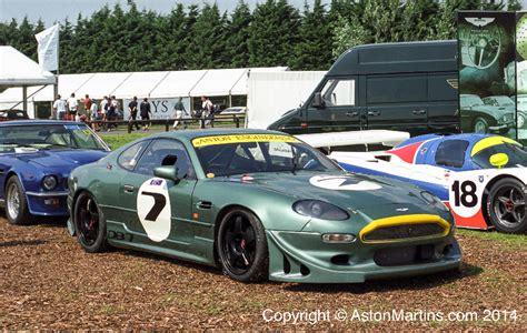 aston martin db7 race car db7 i6 prototypes to race spec 171 aston martins