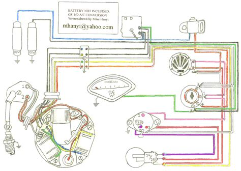 vespa wiring diagram conversion get free image about
