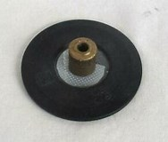 Image result for TURNTABLE IDLER RUBBER. Size: 188 x 160. Source: www.ebay.com