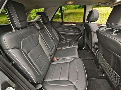 benz jeep inside 2014 mercedes ml 350 diesel reliability autos post