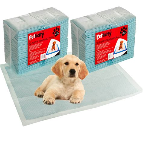 stop dog wee in house 50 150 xxx large puppy trainer training pads toilet pee wee mats dog cat 60x90cm ebay