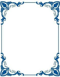 wilton ms word templates silver border place cards template ลายไทย ช ด กรอบลายไทยประกอบงานเอกสารและส งพ มพ clip