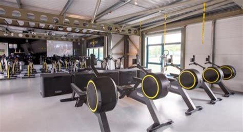 gym banks  dee fitness gym  aberdeen