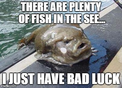Fish In The Sea Meme - fish in the sea imgflip