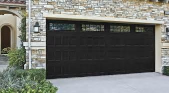 Amarr Overhead Doors Designer S Choice Amarr 174 Garage Doors