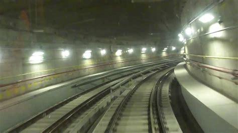 metropolitana porta garibaldi linea m5 tratto isola porta garibaldi