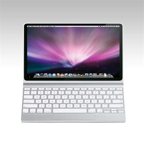 rumor apple ordering parts for mac netbook