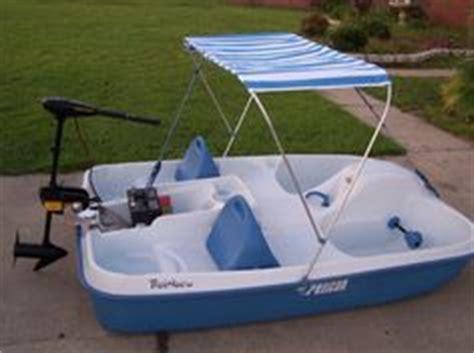 pedal boat trolling motor pelican paddle boat motor mount electric