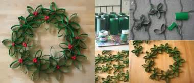 How to recycle diy christmas decor tutorials