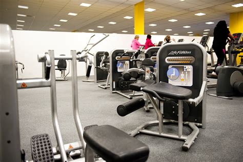 who buys second equipment physique sports