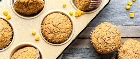 whole grains plant based diet recipes whole grain corn muffins plant based vegan recipe