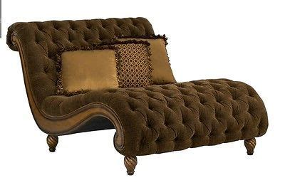 dinah chaise lounge rachlin classics furniture dinah quot s quot chaise a half in
