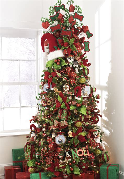 decorar arbol de navidad 2018 tendencias para decorar tu 225 rbol de navidad 2018 2019